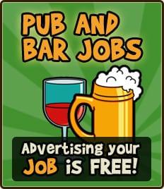 Beer in the Evening Jobs