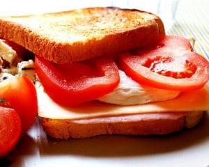 British Sandwich Week