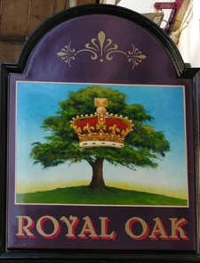 Roayl Oak Day