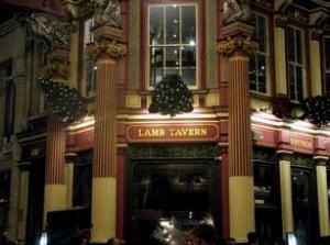 Famous Pubs