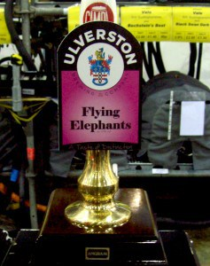 Ulverston Flying Elephants