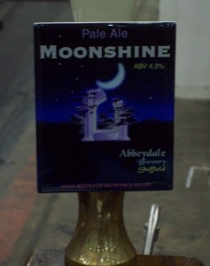 Abbeydale Moonshine
