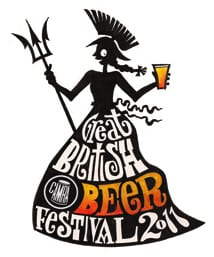 The Great British Beer Festival 2011
