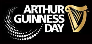 Arthur Guinness Day