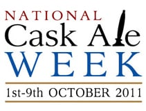 National Cask Ale Week 2011