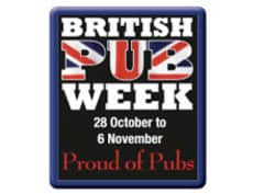 British Pub Week