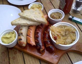 Sausage Week 2011