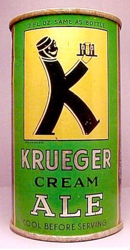 Kreuger's Cream Ale