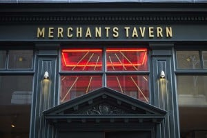Merchants Tavern, Shoreditch