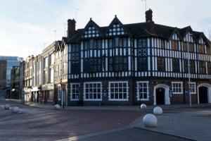 Tudor Rose, Coventry