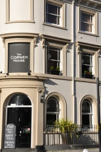 The Corner House, Windsor