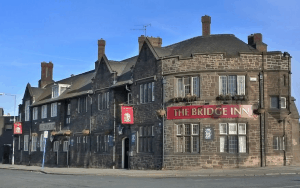 The Bridge Inn, Rotherham