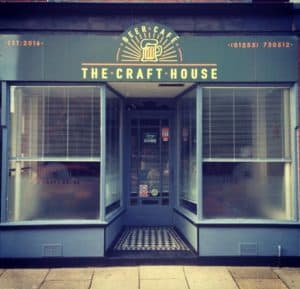 The Craft House, Lytham St. Annes