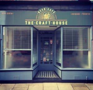 The Craft House, Lytham St. Annes